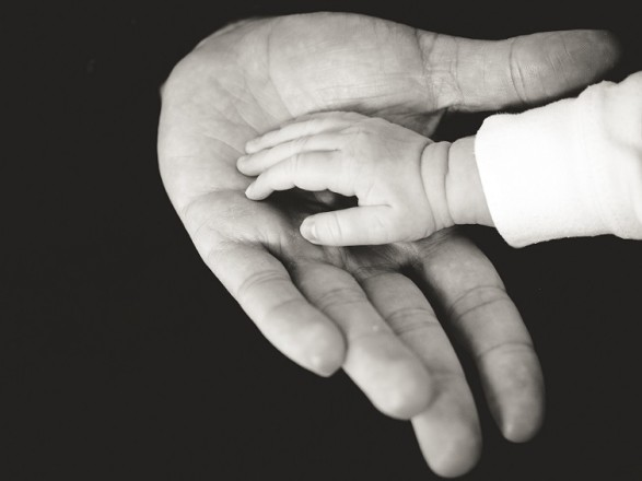 Liane Metzler dziecko in vitro babsk blues