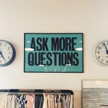 pytania otwierające with VSCO with 4 preset